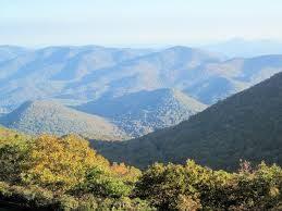 North Georgia View