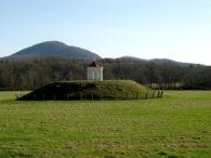 Sautee Nacoochee Indian Mound