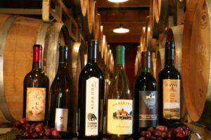 Wine Highway Week