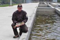 Chattahoochee Forest National Fish Hatchery