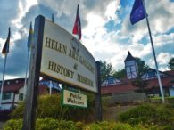 Helen Arts and Heritage Center